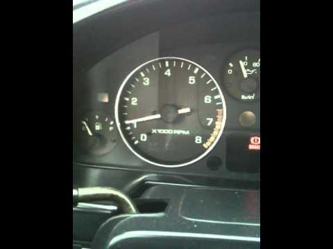 Das Benzin stand im Kanister lange