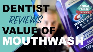 Does Mouthwash Get Rid of Bad Breath | Best Mouthwash Review