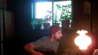 My Thunderbird Cover of John Hiatt Song