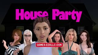 VideoImage2 House Party
