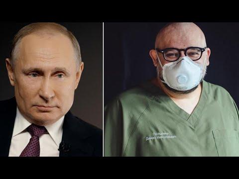 Удаленный режим работы Путина не связан с болезнью главврача Проценко