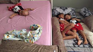 My Daily Routine | Zara Rajin & Semangat Belajar | Aktivitas di Rumah Zara Cute