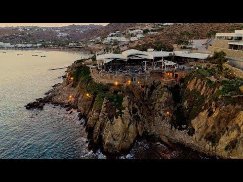 Vintage Culture live at Cavo Paradiso Mykonos -  Greece  (Sunset Mix)