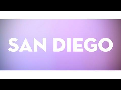 San Diego - blink-182