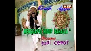 Ceramah Kocak Kyai Cepot (Part 1)