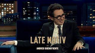 LATE MOTIV - Berto Romero. 'De la nariz de Dios al prepucio de Jesucristo' | #LateMotiv362