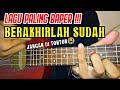Download Lagu LAGU SEDIH, PATAH HATI TERBARU  BERAKHIRLAH SUDAH VERSI UKULELE Mp3 Free