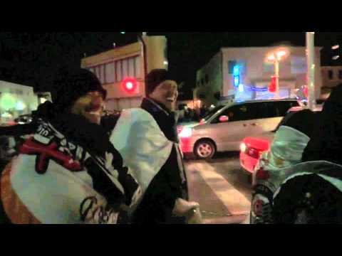 Japinhas Corinthianos - A epidemia faz suas primeiras vítimas