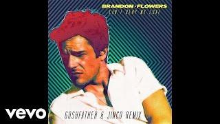Brandon Flowers - Can't Deny My Love (Goshfather & Jinco Remix) (Audio)