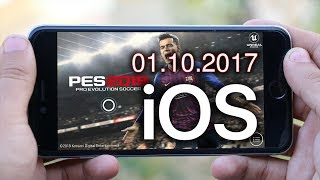 Download PES 2019 Official Camera PS4 With Commentary Android/PPSSPP