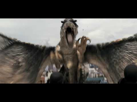 Dragon Wars (Trailer)