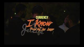 Curren$y - I Know