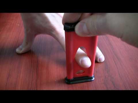 Poważne deformacje stóp