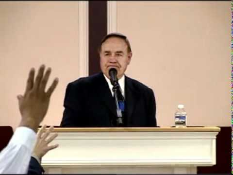 Prayer Summit 1 – Rev. Kenneth Haney