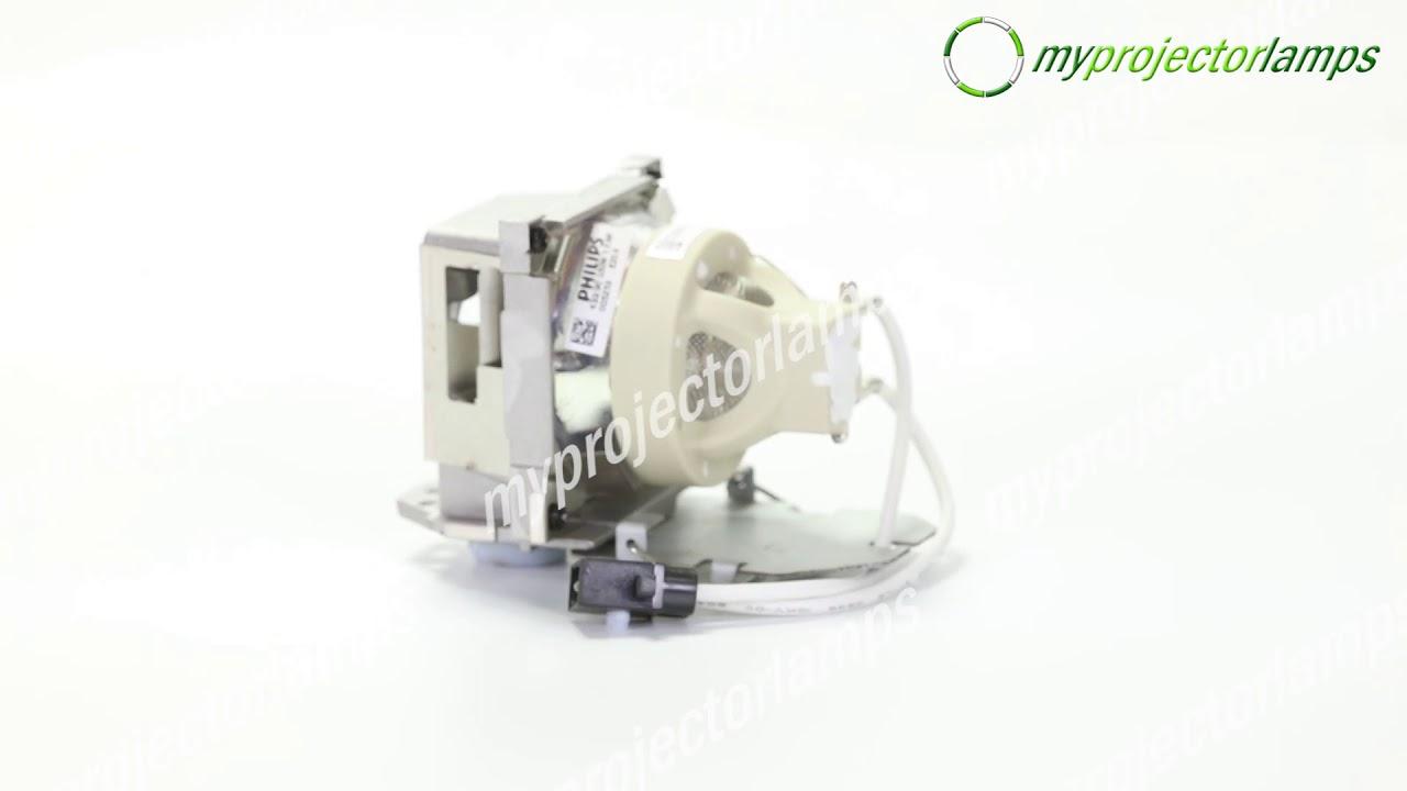 Benq 5J.J8C05.001 プロジェクターランプユニット