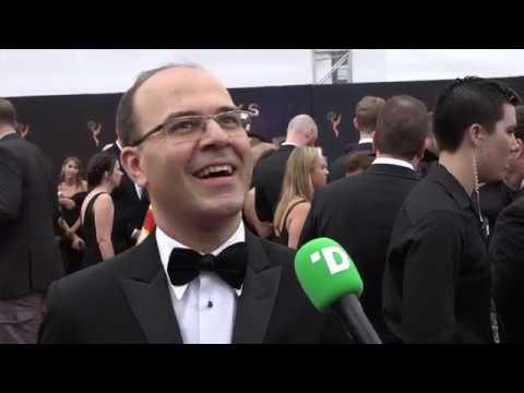 """Visual FX bei """"Game of Thrones"""": Emmy-Gewinner Mohsen Mousavi im Gespräch"""