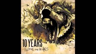 10 Years Fade Into The Ocean