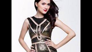 Chiếc Khăn Piêu - Những Bài Hát Còn Xanh - Hương Giang Idol - 24072015