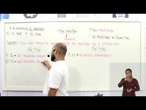 Aula 08 | La Acentuación Gráfica II - Parte 01 de 03 - Espanhol