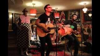 Sons of Buddha - Coma Girl (Joe Strummer / The Clash cover) live in Ramones Museum Berlin 11.02.2015