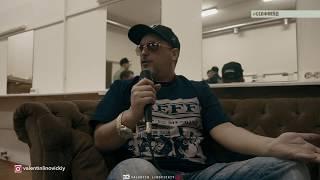 Влад Валов о роли муз. продюсера, Басте и уважении