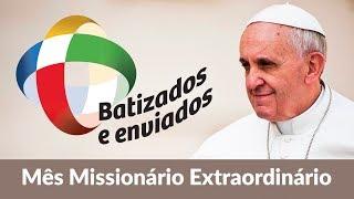 Mês Missionário Extraordinário