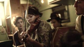 The Lumineers - Stubborn Love