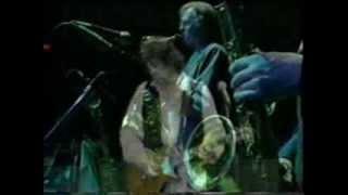 Gary Moore - Love That Burns