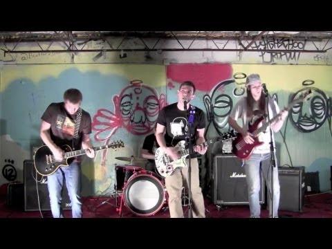 """The Pajammas - """"La Ciudad Está en Fuego"""" Dang!Records"""