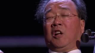 Yo-Yo Ma Bach Cello Suite No  6 in D Major