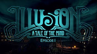 Illusion: A Tale of the Mind PC Gameplay Deutsch #01 - Lets Play - Deutsch / German