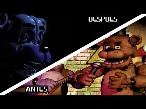 Videojuegos: Antes VS Despues (Parte 2)
