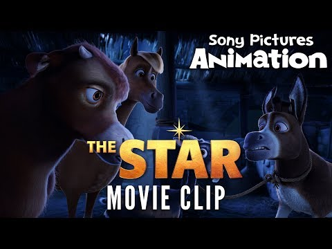 The Star (Clip 'Barnyard Breakout')