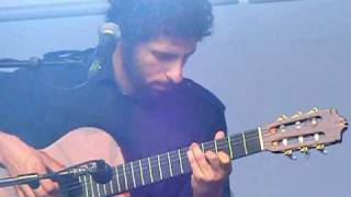 Jose Gonzalez-Hand On Your Heart LIVE