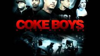 crack da top ft. cheese-french montana (coke boys)