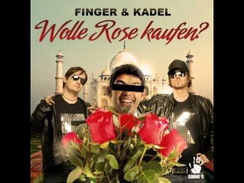 Finger & Kadel - Wolle Rose kaufen (Original Mix) OFFICIAL!