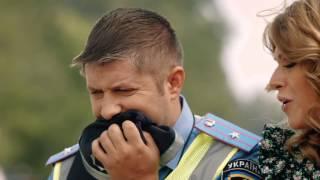 Дорожно патрульная служба Украины - как было до полиции | На троих - комедийный сериал