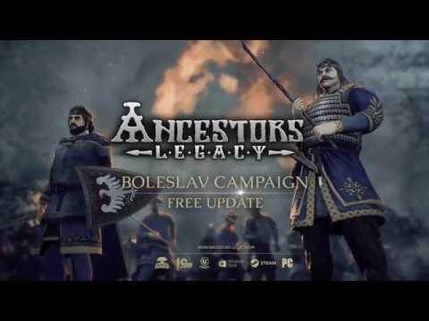 Ancestors Legacy + Digital Artbook + Digital Soundtrack