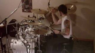 Tim D'Onofrio - Natural Born Killer - Avenged Sevenfold Drum Cover