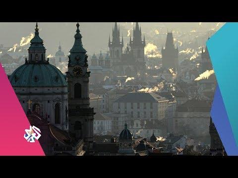 رحلة بمحفظتين | موسم 2 | العاصمة التشيكية براغ