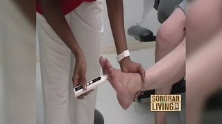 How to get neuropathy pain relief from Neuropathy Pain Relief Centers
