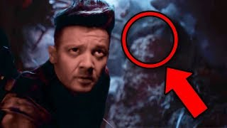 AVENGERS ENDGAME Trailer Breakdown! Super Bowl Spot Easter Eggs You Missed!