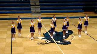 PURPLE JV CHANT