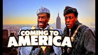 10 Things You Didn't know About ComingToAmerica