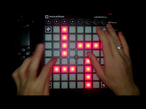 "Ed Sheeran ""Shape Of You / Ellis Remix"" - Launchpad Turorial (Project File)"