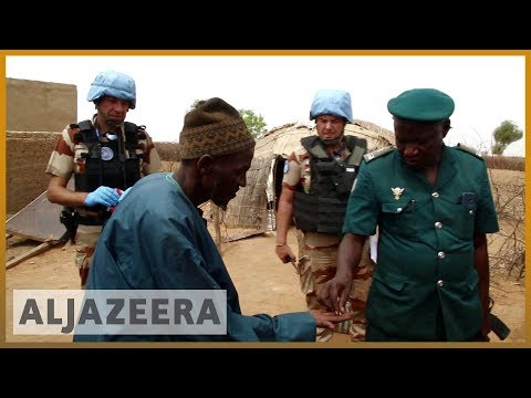 Mali: Fighting ongoing between herders and farmers
