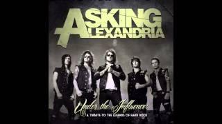 Asking Alexandria   Here I Go Again (Whitesnake Cover)