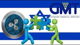 Ripple Partners With Israel's Largest Financial Services Firm GMT