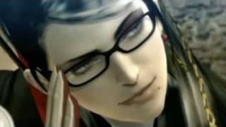 Hot Mess - Dante x Bayonetta