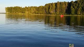 Отчет о рыбалке на яузском вдхр